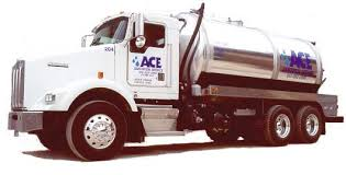 Ace Sanitation Truck